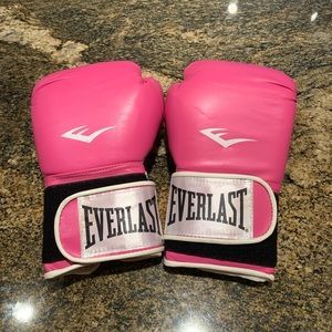 Women's 12oz Advanced trainer boxing gloves